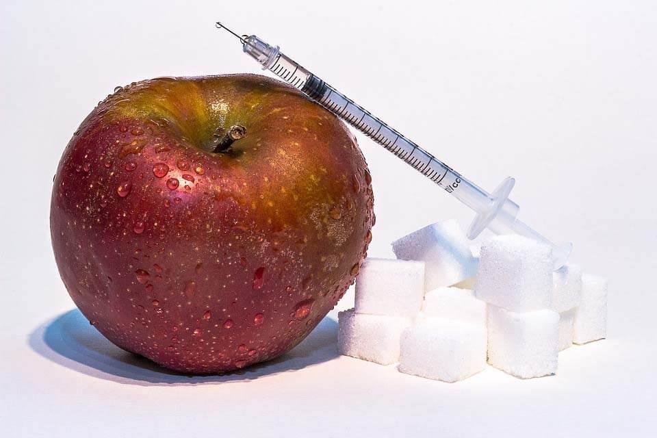 Qandli diabetda qonagi qand miqdori