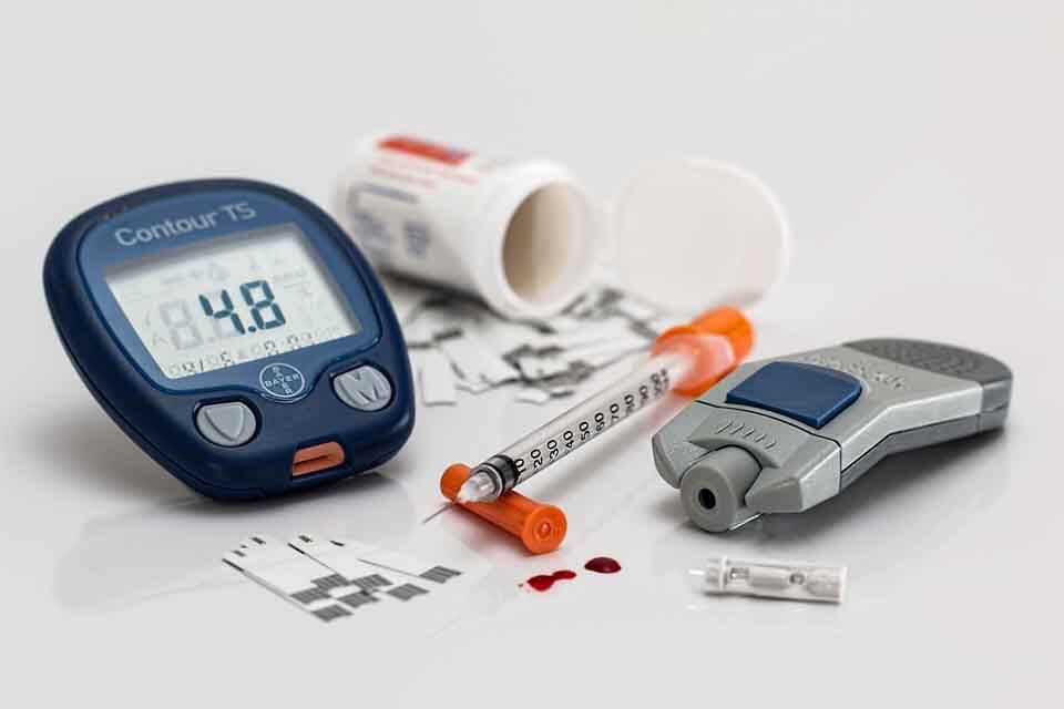 Qandli diabet - davolash, belgilari, asoratlari