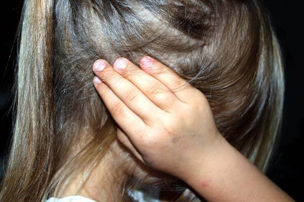 Bolalarda meningit kasalligi