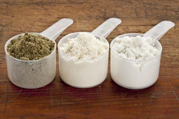 Protein zararlimi yoki foydali