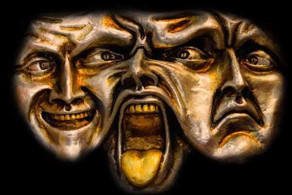 Shizofreniya kasalligi