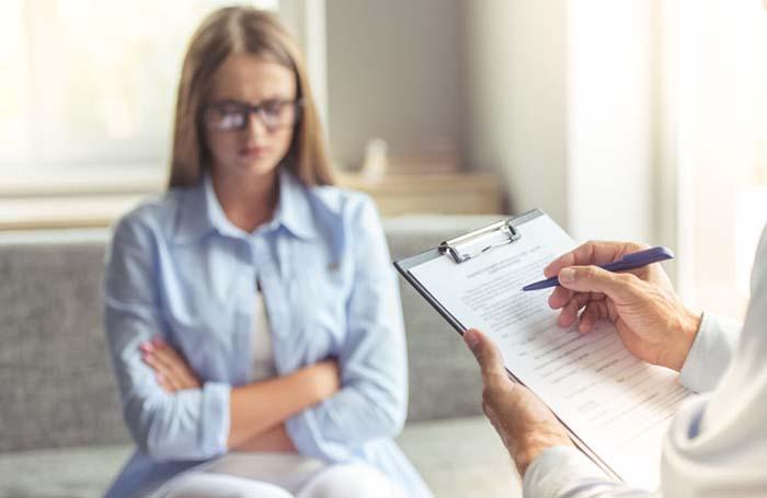 Endometrioz kasalligi haqida ma'lumot