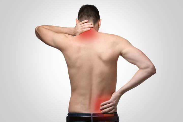 Osteoxondroz kasalligi haqida
