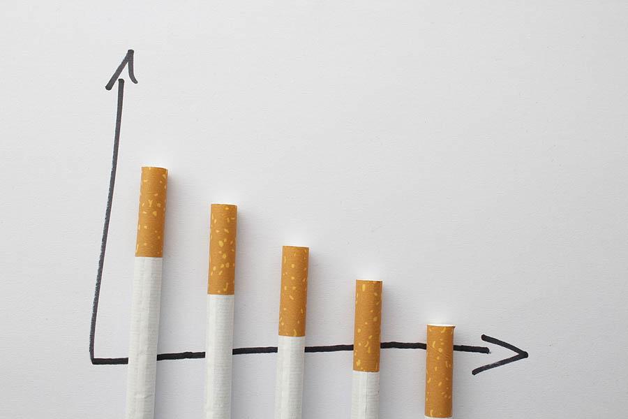 Sigareta chekish zararlari
